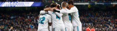 Real Madrid y Cristiano se recuerdan del gol y sacuden a la Real Sociedad