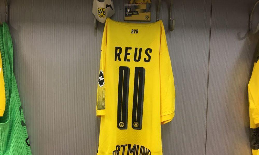 Dortmund vuelve a la senda del triunfo en el esperado regreso de Reus
