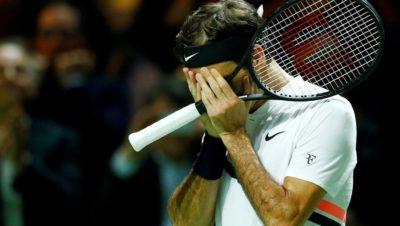 Roger Federer vuelve a ser #1 del mundo a los 36 años y medio