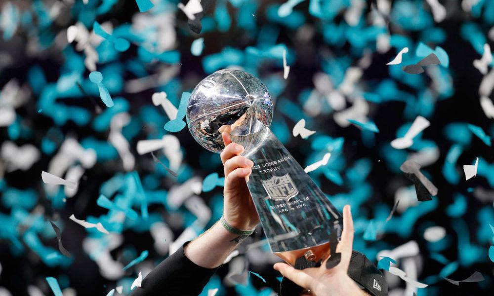 Violentos festejos en Filadelfia por victoria de Eagles en el Super Bowl