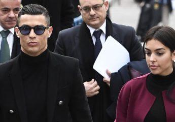 Cristiano Ronaldo sentenciado a pagar 18,8millones de euros y prisión