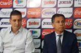 Jorge Salomón renuncia para ser candidato a la presidencia de Fenafuth