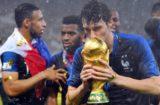 Oficial: FC Bayern ficha al campeón del mundo Benjamin Pavard