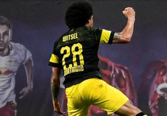 Borussia Dortmund no quiere fantasmas al acecho y gana en Leipzig