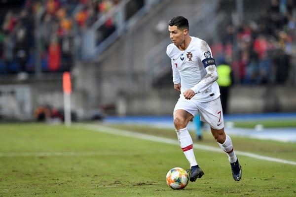 La Macédoine, la Slovaquie, l'Écosse et la Hongrie scellent leur billet pour l'EURO CUP  - Championnat d'Europe de Football 2020